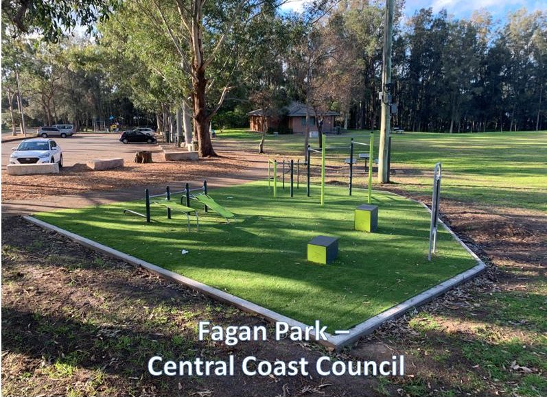 Fagan Park- Central Coast Council